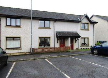 Thumbnail 2 bedroom terraced house to rent in St Mungo's Lea, West Linton, Scottish Borders