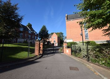 3 bed terraced house to rent in St. Katherines Court, Derby DE22
