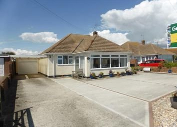 Thumbnail 3 bed bungalow for sale in Coast Drive, Lydd On Sea, Romney Marsh, Kent