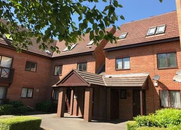 Thumbnail 2 bed maisonette to rent in Peter James Court, Stafford