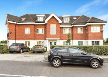 Thumbnail 2 bed flat to rent in Chaucer Court, 2 Glebe Avenue, Ruislip, Middlesex