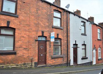 Thumbnail 2 bed terraced house for sale in Buckley Street, Stalybridge
