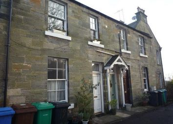 Thumbnail 1 bed flat to rent in 18 Park Lane, Aberdour