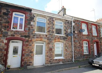 Thumbnail 2 bed terraced house for sale in Keaton Road, Ivybridge