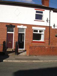 Thumbnail 2 bed terraced house to rent in Park Road, Orrell, Wigan