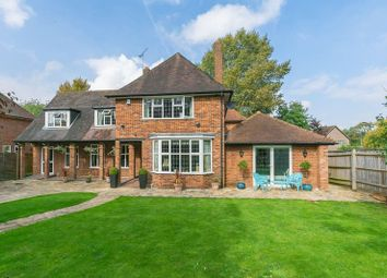 Thumbnail 5 bed detached house for sale in Sandels Way, Beaconsfield