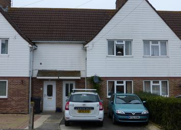 Thumbnail 2 bed terraced house to rent in Rosebery Avenue, Yeovil