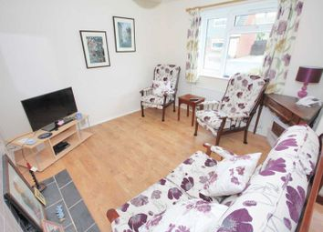 Thumbnail 2 bed semi-detached bungalow for sale in Captain Cooks Close, Staithes, Saltburn-By-The-Sea