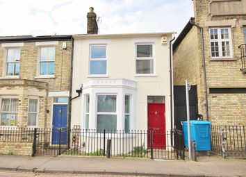 Thumbnail 2 bed end terrace house to rent in Covent Garden, Cambridge
