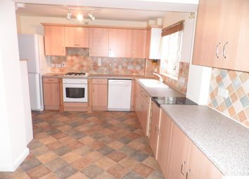 Thumbnail 4 bedroom link-detached house to rent in Draymans Way, Ipswich