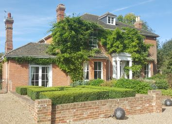 Thumbnail 6 bed detached house for sale in Old Tree Lane, Boughton Monchelsea, Maidstone