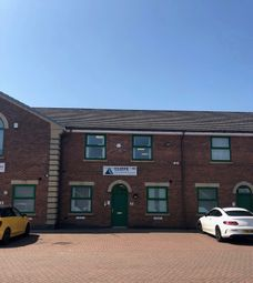 Office for sale in Unit 3 Brindley Court, Dalewood Road, Lymedale Business Park, Newcastle-Under-Lyme, Staffordshire, S ST5
