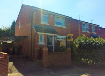 Thumbnail 3 bed detached house for sale in Penrose Gardens, Middleton, Manchester