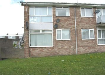Thumbnail 1 bedroom flat to rent in Dewley, Hall Close Grange, Cramlington