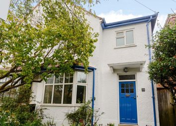 Thumbnail 3 bed semi-detached house for sale in Hobson Road, Summertown, North Oxford, Oxon OX2,