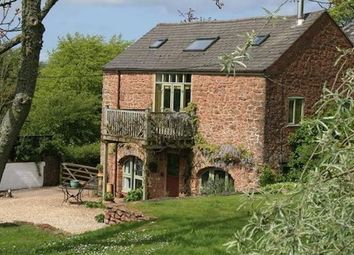 Thumbnail 3 bed detached house to rent in Barn Close, Langley Marsh, Wiveliscombe, Taunton