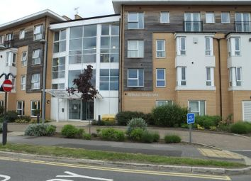 Thumbnail 2 bed flat for sale in Flat 29 White Willows, Jordanthorpe, Sheffield