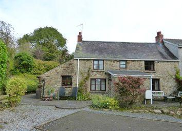 Thumbnail 3 bed semi-detached house for sale in Church Farm Cottage, Reynalton, Kilgetty, Pembrokeshire