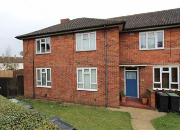 Thumbnail 1 bed flat to rent in Chandler Road, Loughton, Essex