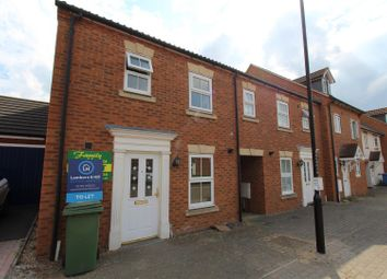 Thumbnail 3 bed town house to rent in Monarch Drive, Kemsley, Sittingbourne