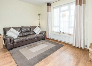 Thumbnail 2 bed end terrace house for sale in Millfield Road, Burnt Oak, Middlesex
