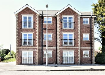 Thumbnail 2 bed flat for sale in Bridge Close, Blackpool, Lancashire