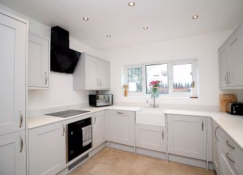 3 bed terraced house for sale in Berw Road, Pontypridd CF37