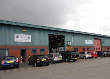 Thumbnail Light industrial to let in Unit G2, Little Heath Industrial Estate, Old Church Road, Coventry