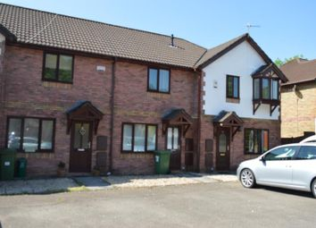 Thumbnail 2 bed terraced house to rent in Ty Mawr Parc, Hopkinstown, Pontypridd