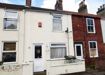 Thumbnail Terraced house for sale in Napoleon Place, Great Yarmouth