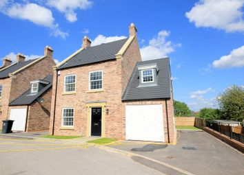 Thumbnail 4 bed detached house for sale in Turnberry Drive, Trentham, Stoke-On-Trent