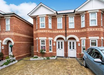 3 bed semi-detached house for sale in Lyell Road, Parkstone, Poole BH12