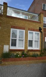 Thumbnail 2 bed town house to rent in Ebury Road, Rickmansworth, Hertfordshire