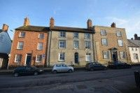 Thumbnail 2 bed flat to rent in Marlborough Street, Faringdon