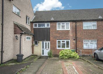 3 bed terraced house for sale in Salesbury Drive, Billericay CM11