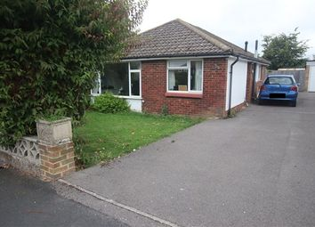 Thumbnail 2 bed bungalow to rent in Bernina Avenue, Waterlooville, Hampshire