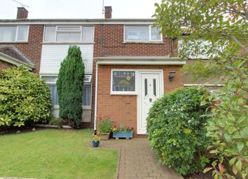 Thumbnail 3 bedroom terraced house for sale in Torre Close, Bletchley, Milton Keynes