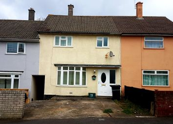3 bed terraced house for sale in Hungerford Crescent, Brislington, Bristol BS4