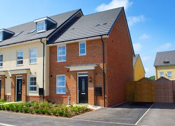 "Thumbnail 3 bed end terrace house for sale in ""Barwick"" at New Quay Road, Lancaster"