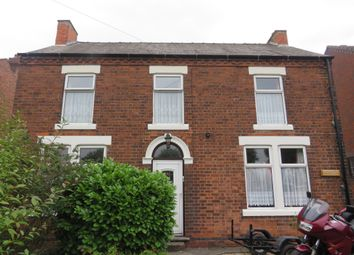 Thumbnail 3 bed detached house for sale in Heanor Road, Heanor