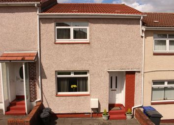 Thumbnail 2 bed terraced house for sale in Northfield Avenue, Port Glasgow