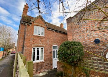 St. Marys Street, Wallingford OX10. 2 bed detached house for sale