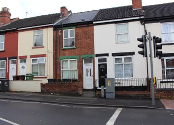 Thumbnail 2 bedroom terraced house to rent in Neachells Lane, Wednesfield