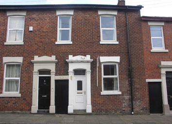Thumbnail 3 bedroom terraced house to rent in Kent Street, Preston