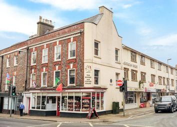 Thumbnail 2 bed flat for sale in Georgian House, Trinity Street, Dorchester, Dorset