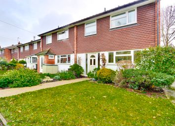 3 bed end terrace house for sale in Turks Close, Uxbridge UB8