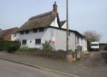 Thumbnail 2 bedroom property for sale in The Greenway, West Hendred, Wantage
