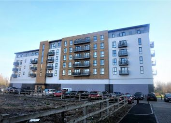Thumbnail 1 bed flat to rent in Clydesdale Way, Belvedere, Kent
