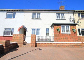 Thumbnail 3 bed terraced house for sale in Broomfield Road, Faversham