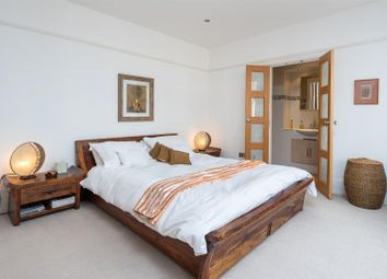 Thumbnail 4 bedroom flat for sale in Cholmley Gardens, Hillfield Road, London